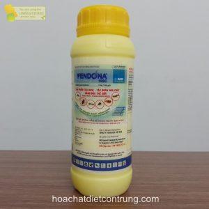 Hóa chất côn trùng